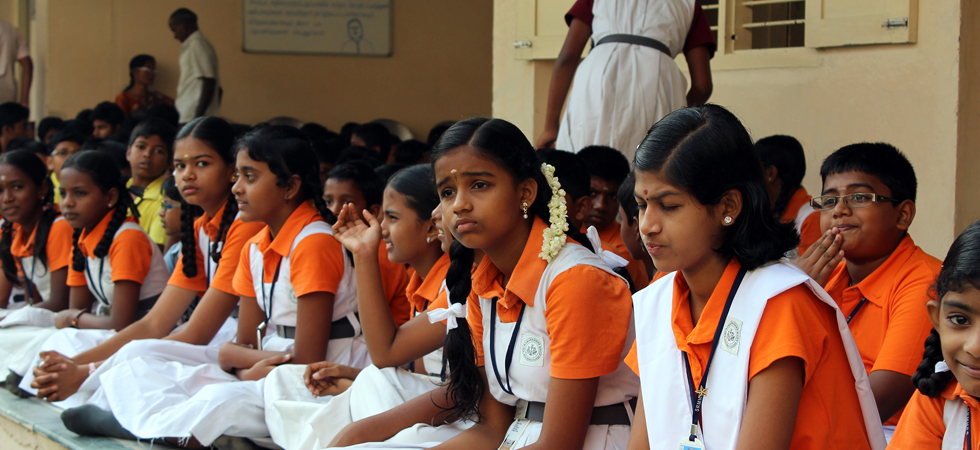 Sri ramakrishna School